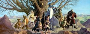 The Fellowship Hildebrandt