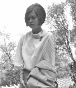 Elena Jeronimidis Conte