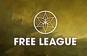 Free League - Fri Ligan