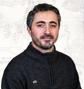 Giuseppe Pezzini