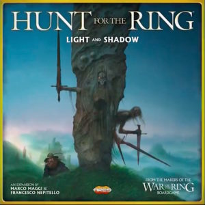 Hunt of the Ring: Light and Shadow