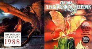 COVERS 1988 UK & USA