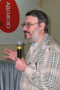 Kiril Eskov Yeskov