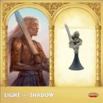 Light and Shadow: Glorfindel