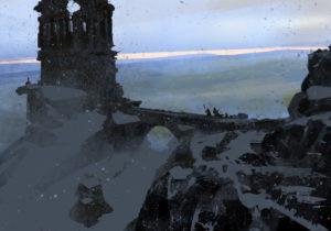 L'Unico Anello: Martin Grip