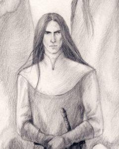 Maeglin di Filat