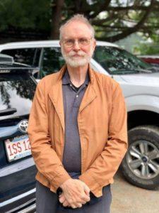 Richard C. West