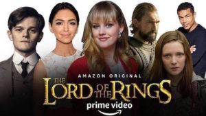 Serie Tv Amazon