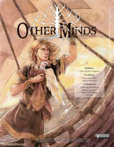 Cover 24 Other Minds magazine
