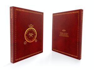 Deluxe TOR 2 edizione