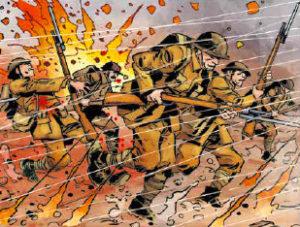 Fumetto ReNoir Somme