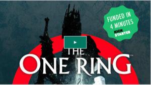 Kickstarter TOR