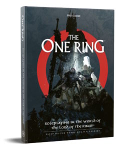 Manuale The One Ring