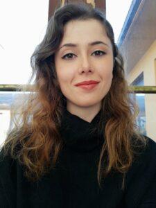 Giulia Nanni