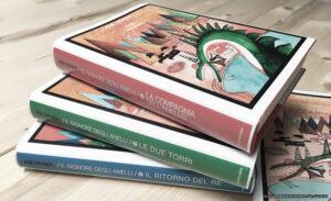 I tre libri Astrolabio