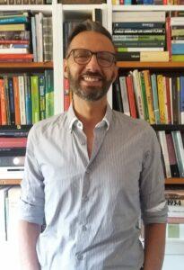 Marco Dalla Valle