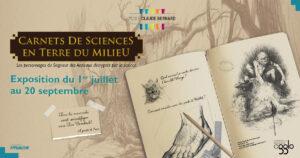 Mostra al Musée Claude Bernard di Saint Julien