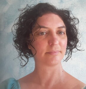Sarah Zama