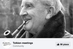 Tolkien meetings