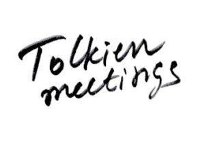 Logo Tolkien meetings