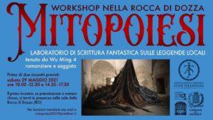 Mitopoiesi workshop WM4