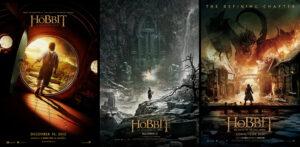 Trilogia Lo Hobbit