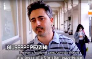 Giuseppe Pezzini al Meeting Rimini