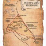 Tolkien Triangle Withernsea Yorkshire orientale