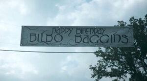 compleanno Bilbo