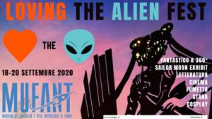 Loving the Alien Torino Mufant