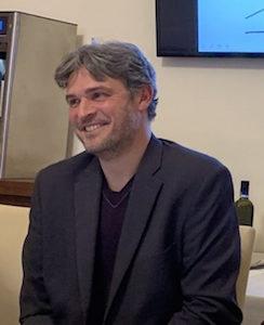 Federico Canaccini