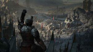 Videogioco: Rise to War