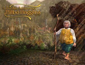 Lotro: Further Adventures Bilbo Baggins